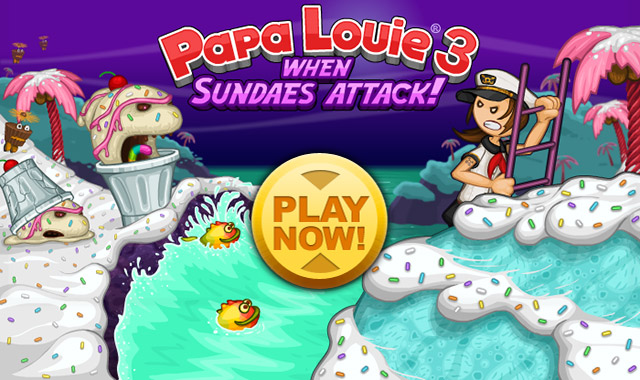papa louie games download