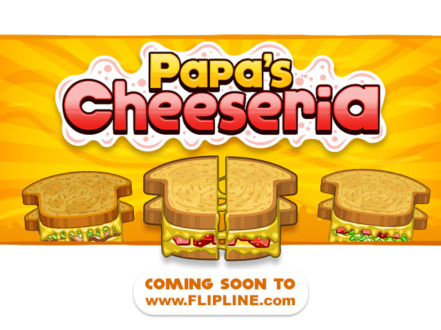 papas cheeseria hacked customers are always happy and money