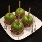 Caramel Cookie Apples by Tony S.