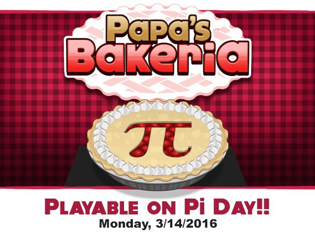 Papa S Bakeria Launching On Pi Day Preview Flipline Studios Blog