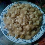 Toastwood Poutine by Steven T.
