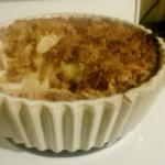 Apple Crisp by The Silent One