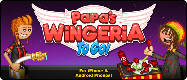 Games papas to go ▷ Download